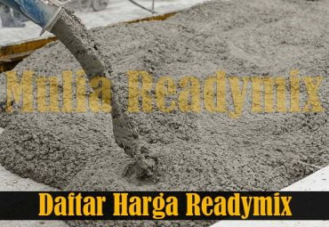 Harga Readymix